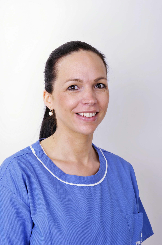 Anja Serwe